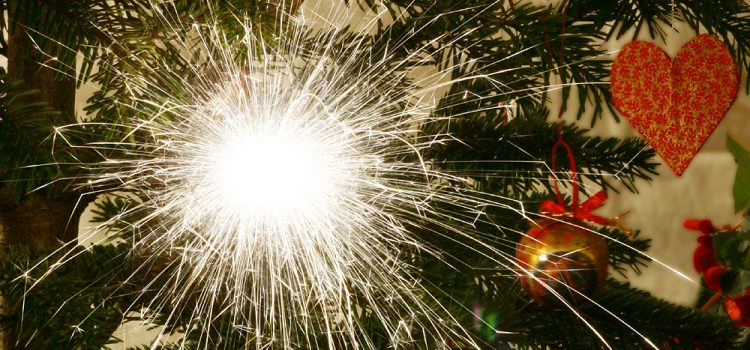 Hyvää joulua ja hauskaa uutta vuotta!